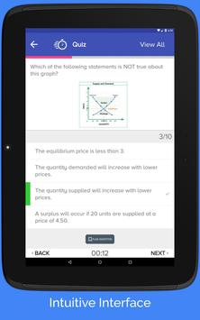 GED Practice Test Ekran Görüntüsü 5