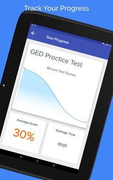 GED Practice Test Ekran Görüntüsü 6