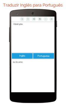 Portuguese English Translator screenshot 9