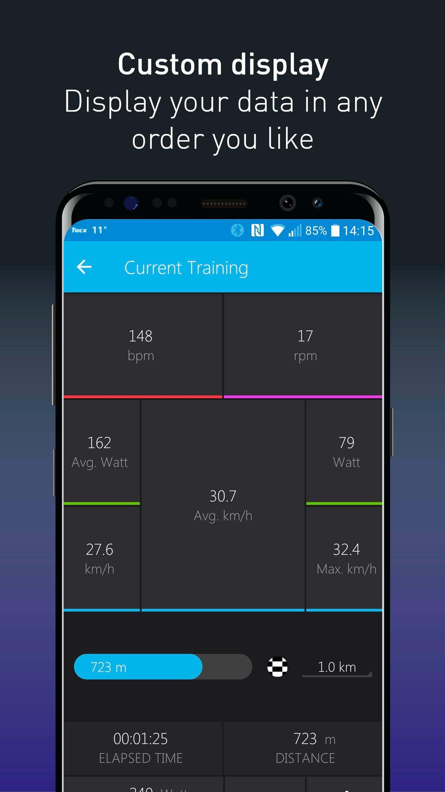 Tacx Training for Android - APK Download