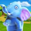 Talking Elephant icône