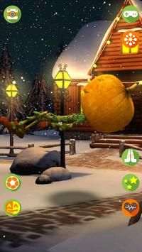 Talking Pumpkin Wizard screenshot 3