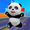 Panda Run icône