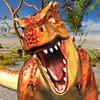 Talking Tyrannosaurus Rex simgesi