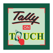 Tally On Touch icon