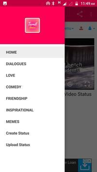Tamil Status screenshot 1