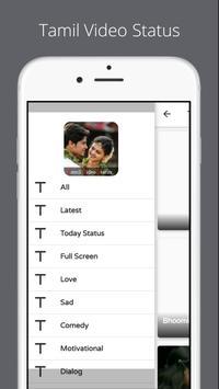 Tamil Video Status poster