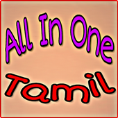 All in One Tamil Status Video, Songs, Movies icon