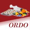 Ordonnance -médecine أيقونة