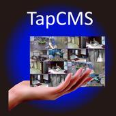 TapCMS ikona