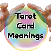 Tarot Card Meaning icon
