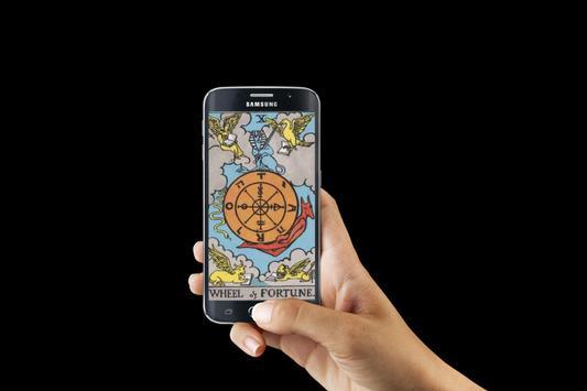 Tarot Card Meaning screenshot 1