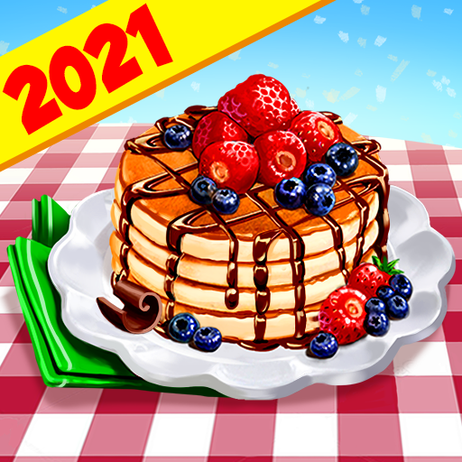 Download TASTY WORLD  Ice Cream Dash                                     Feel Burger, Pizza and Taco King Joy! Serve and Eat Cake in Cute Girl Kitchen                                     Food games for free                                                                              8.6                                         414 Reviews                                                                                                                                           10 For Android 2021