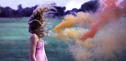 Smoke Effects Photo Editor