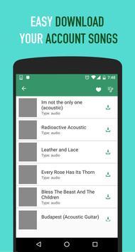 Sing Downloader screenshot 1