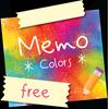 Sticky Memo Notepad *Colors* Free biểu tượng