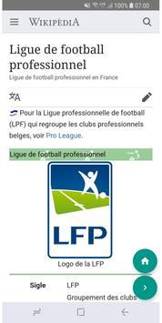 AléaWiki screenshot 2
