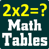 Math Table icon