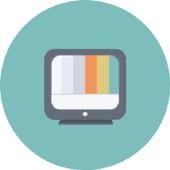 TDT España TV icon