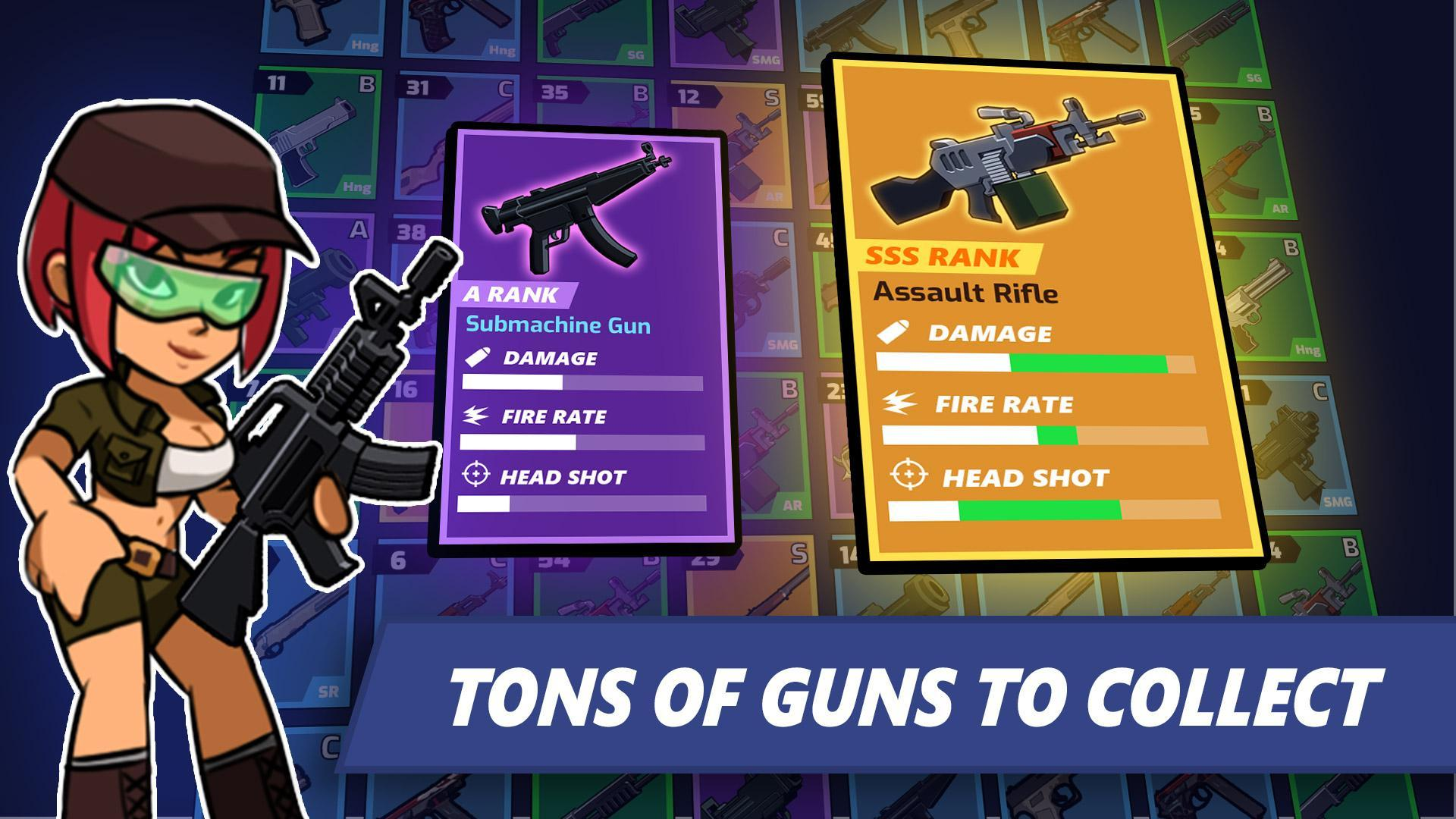 Zombie Idle Defense For Android Apk Download