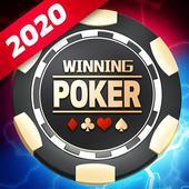 ikon Winning Poker™ - Free Texas Holdem Poker Online