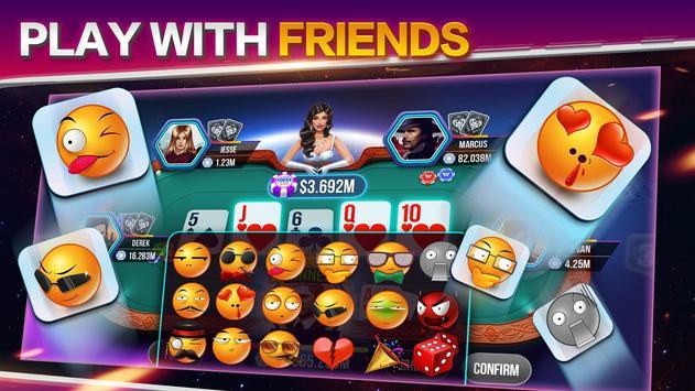 Winning Poker™ - Free Texas Holdem Poker Online screenshot 4