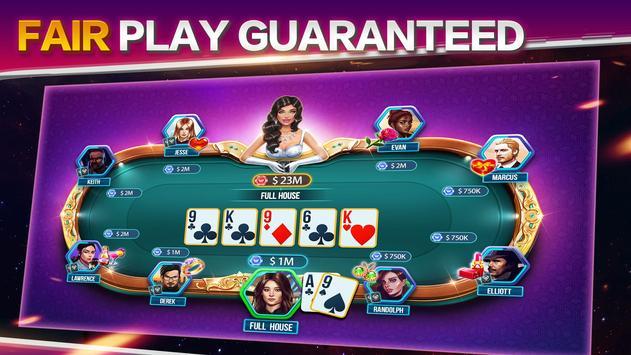 Winning Poker™ - Free Texas Holdem Poker Online screenshot 5