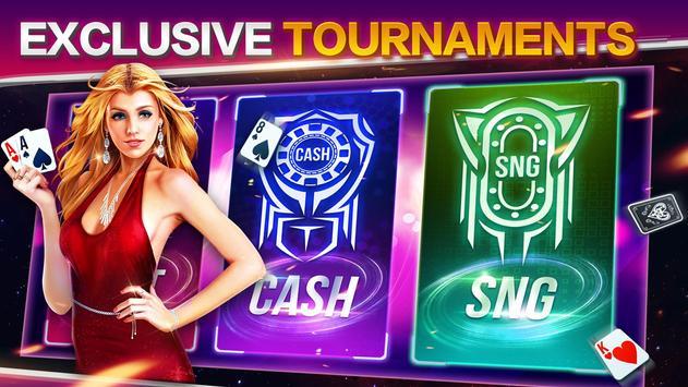 Winning Poker™ - Free Texas Holdem Poker Online screenshot 6