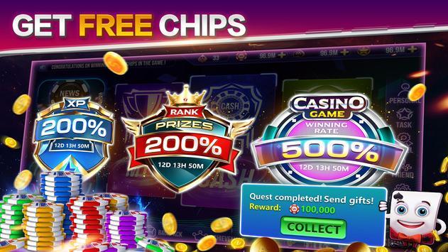 Winning Poker™ - Free Texas Holdem Poker Online screenshot 8