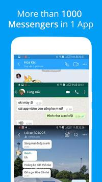 Fast Messenger screenshot 3