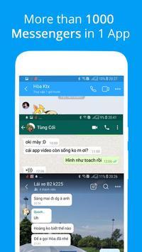 Fast Messenger screenshot 1