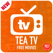 New Tea tv - movies & series icon