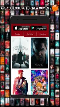 New Tea tv - movies & series screenshot 1