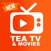 New Tea Tv & Free Movies icon