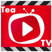 Tea TV Movies icon