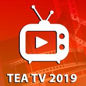 Tea TV Online icon