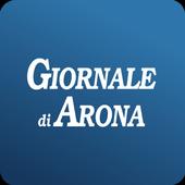Giornale di Arona icon