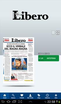 Libero screenshot 10