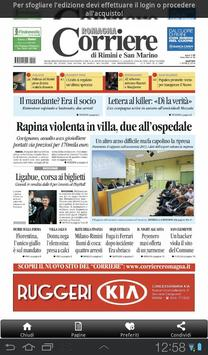 Corriere di Romagna screenshot 14