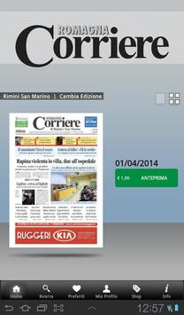 Corriere di Romagna screenshot 10