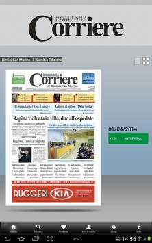 Corriere di Romagna screenshot 5