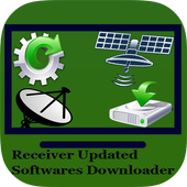 All In One Dish Receiver Software Downloader icon