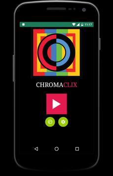 ChromaCliX poster