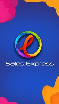 Sales Express poster