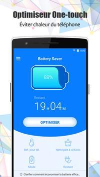 Batterie Épargnant - Batterie Médecin Affiche