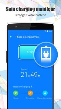 Batterie Épargnant - Batterie Médecin capture d'écran 2