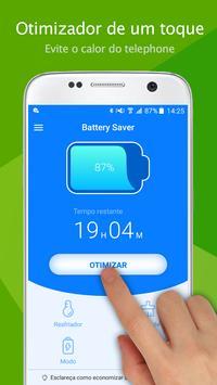 Bateria Saver - Bateria Doutor Cartaz