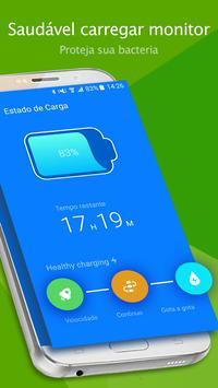 Bateria Saver - Bateria Doutor imagem de tela 2
