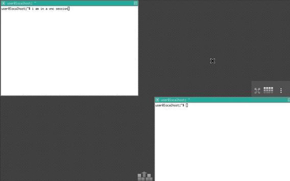 UserLAnd screenshot 3