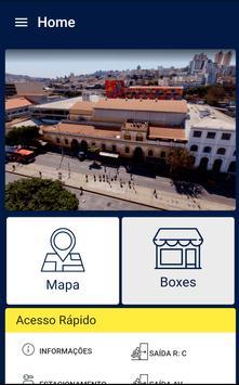Shopping Oiapoque screenshot 1